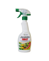 Roheline seep Chilly 500 ml